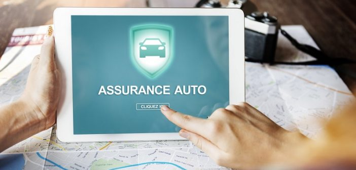 Comment souscrire à une assurance auto en ligne