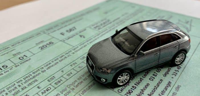 Comment trouver une assurance auto pas cher
