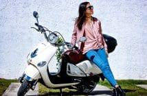 Comment louer un scooter à Paris?