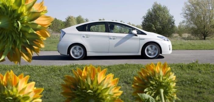 Les avantages des voitures hybrides
