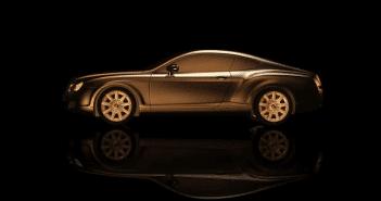 impression 3D voiture