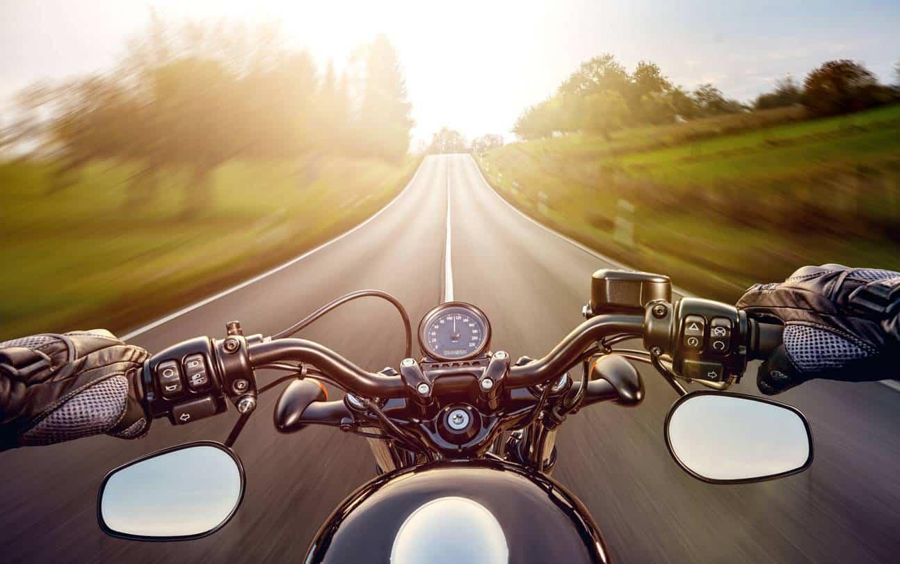 équipements motards sécurité blouson cuir