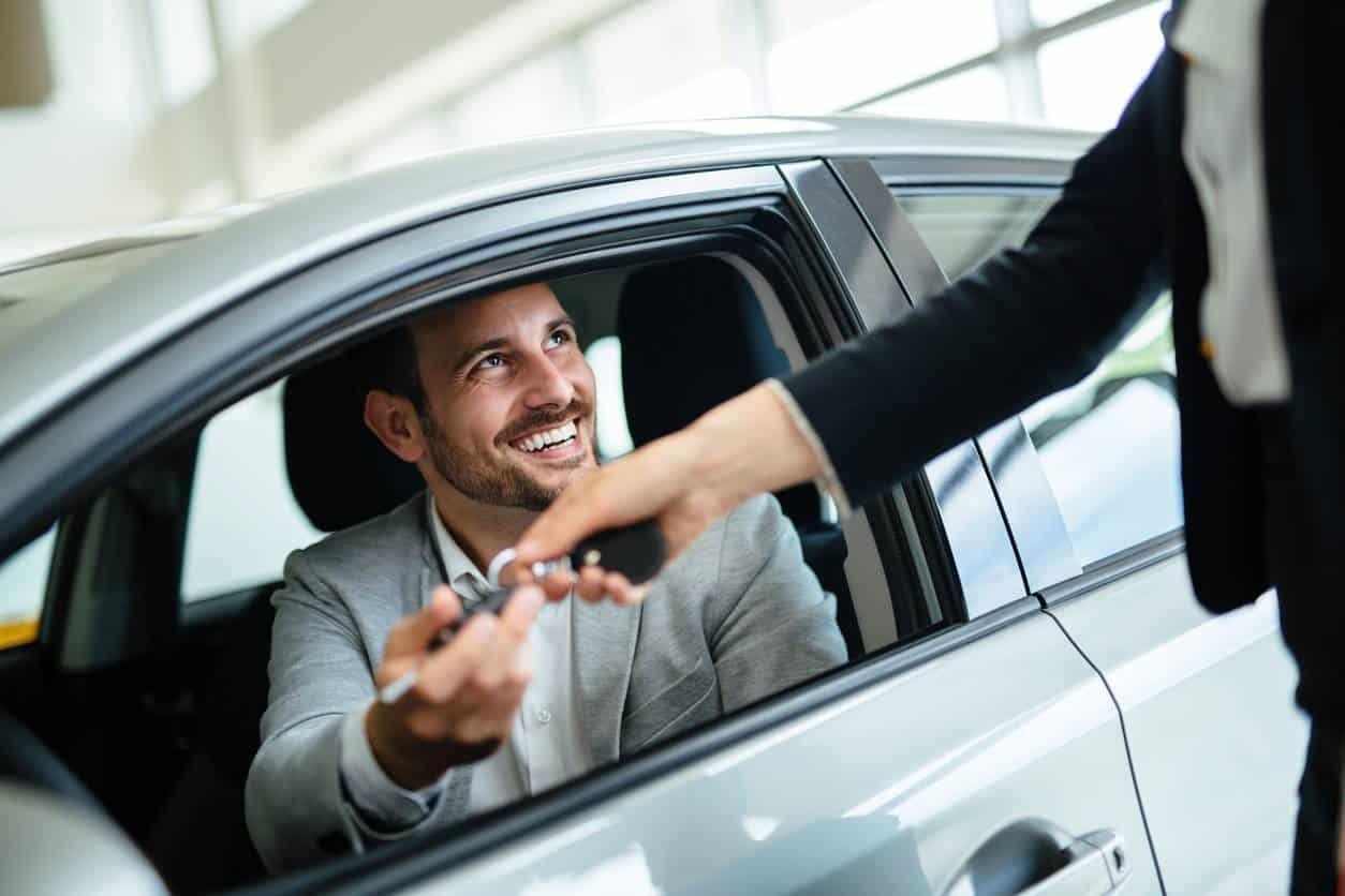 vente voiture procédure carte grise